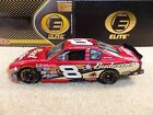 New 2002 Action Elite 124 Diecast NASCAR Dale Earnhardt Jr MLB All Star Game 8