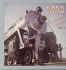 Hank Snow Vol. 3-Singing Ranger box set 12 CD NEW sealed