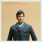 Doctor Dr Who THE 10TH TENTH DOCTOR David Tennant Action figure A