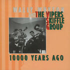 Vipers Skiffle Group 10000 Years Ago box set 3 CD NEW sealed