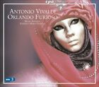 Vivaldi Desler Kennedy De Lisa Orlando Furioso 3 CD NEW sealed