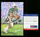 Bob Griese Cards, Rookie Card and Autographed Memorabilia Guide 41