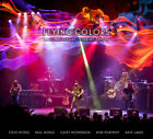 Flying Colors Second Flight: Live At The Z7 3 CD NEW sealed