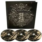 Nightwish Endless Forms Most Beautiful: Earbook Edition 3 CD NEW sealed