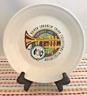 Fiestaware HLCCA Medium Pie Baker Fiesta 2002 Conference New Orleans