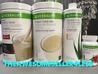 HERBALIFE FORMULA 1 SHAKE MIX, PROTEIN SHAKE, ALOE CONCENTRATE AND HERBAL TEA