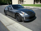 2015 Nissan 370Z 2DR Coupe below $17000 dollars