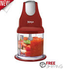 Ninja Food Processor Pro Express Smoothie Chopper Mixer Healthy Prep Mix Blender