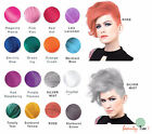 SPARKS Long Lasting Permanent Bright Hair Color Dye Cream Creative Image