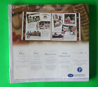 Creative Memories ~  WHITE Scrapbook Pages 15 Sheets / 30 Pages  12