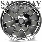 Jeep Commander 2006 2007 2008 2009 2010 18 OEM Factory Wheel Rim Chrome 9094