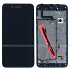 4.3'' Asus Padfone Mini A11 LCD Display Touch Screen Digitizer Assembly + Frame