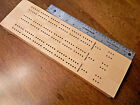 MICHAEL GRAVES 3-Way Cribbage Set Used, complete