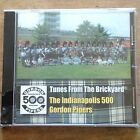 TUNES FROM THE BRICKYARD Indianapolis 500 Gordon Pipers Bagpipes Music CD