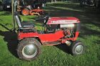 Wheel Horse Tractor model 520 H many attachments fit.