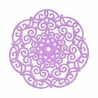 EMBROIDERY DOILY SCRAPBOOKING DIES USA FAST FREE SHIPPING