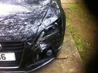 LARGER PHOTOS: Audi Tts Auto Mk2 Quattro Damaged Not Recorded