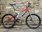 Specialized Stumpjumper Full Suspension Mountain Bike with Upgrades