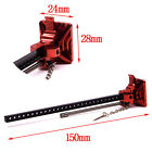 1/10 RC Crawler Car Accessory Full Metal High Lift Jig for SCX10 RC4WD Car Red