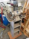 DOALL BALDOR 6 CARBIDE TOOL GRINDER MDL 500 With Stand