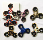 Wholesale Lots of Camo Fidget Spinners US Seller Free Shipping