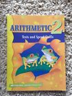 A Beka Book Arithmetic 2 Tests And Speed Drills