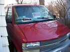 2000 Chevrolet Astro  2000 below $1500 dollars
