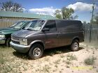 2002 Chevrolet Astro  Astro below $2000 dollars