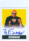 2017 Leaf Originals Wrestling Cards 11