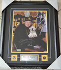 Don Cherry 'Grapes' - Boston Bruins - NHL - Autographed Photo comes with COA