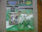 1999 Troy Aikman Starting Lineup Dallas Cowboys Mint in Package