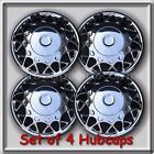 1998 1999 Buick Century hubcaps 15 Chrome Bolt On Buick Century Wheel Covers 4