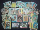 60 Card Lot- 1965 Mantle-1959 Maris-All cards 1958-1968