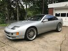 1990 Nissan 300ZX TWIN TURBO for $2800 dollars