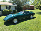 1979 Chevrolet Corvette Matching numbers