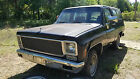 1979 Chevrolet Blazer  1979 below $2800 dollars