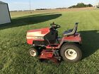 Simplicity Sunstar 20hp 60 Deck Tractor Lawnmower