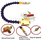 Mist Coolant Lubrication Spray System For 5mm Air Pipe CNC Lathe Milling Drill
