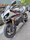 2009 Yamaha YZF  2009 Yamaha YZF R1 Low Miles Full 2014 Conversion with Traction Control MINT