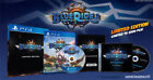 NEW PS4 Blue Rider (HK Collector's Limited Boxset, Chinese/ English/ Japanese)