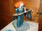 DISNEY Pixar BRAVE Large MERIDA Figure Sculpted Statue Limited Edition 2500 NEW