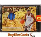 First Solid Gold Cards From 2010-11 Gold Standard Basketball Hit eBay 8