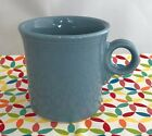 Fiestaware Periwinkle Ring Handled Mug Fiesta Retired Blue Tom & Jerry Mug