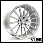 20 ACE DEVOTION SILVER CONCAVE WHEELS RIMS FITS LEXUS SC430