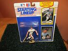 Starting Lineup 1990 Will Clark San Francisco Giants