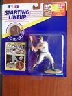 1991 STARTING LINEUP SPECIAL EDITION, Jose Canseco MLB Baseball, From Kenner
