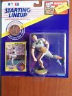 1991 STARTING LINEUP SPECIAL EDITION, Ben Mcdonald, From Kenner