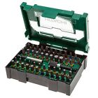 Hitachi 400.300.24 Stackable Accessory Bit Set (60-Piece)
