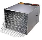 Commercial Food Dehydrator Machine Best Dryer Blower Fruits Food Maker Portable
