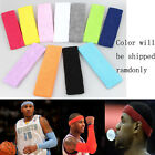 New Unisex Womens Head Tie Dri Fit 20 Headband Tennis Running Basketball Yoga